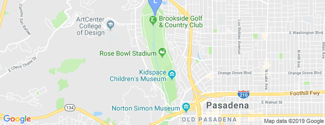 Lunar Dome At The Rose Bowl Tickets Concerts Events In Inglewood